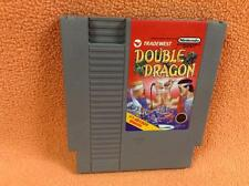Double Dragon *Cart Only* NES Nintendo Game Super Fast FREE SHIPPING!