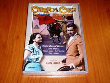 CURRITO DE LA CRUZ - Pepín Martín Vázquez / Luis Lucia - Precintada