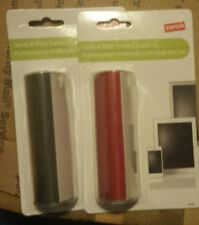 Staples Spray & Wipe Screen Cleaner Computers Tablets Phones Cameras New-1PC