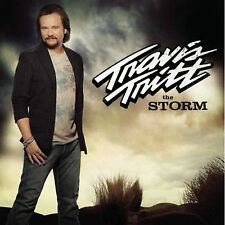 The Storm by Travis Tritt (CD, Aug-2007, Category 5 Music)
