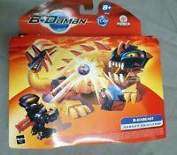 Battle B-Daman B-Dabeast Target Challenge - Hasbro 98139 TC-01 - 2005