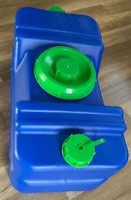 Wassertank für Wohnwagen und Wohnmobile , 30 Liter, mit Winterentleerung