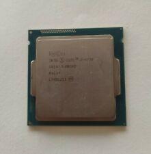 Intel Core i7-4770 3.4GHz Haswell 4th Gen Quad Core Processor LGA1150 (22nm)
