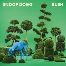 Bush de snoop dogg (2015) CD NEUF