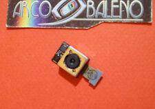 FOTOCAMERA POSTERIORE BACK ORIGINALE PER LG G4 H815 RICAMBIO NUOVO +FLAT FLEX
