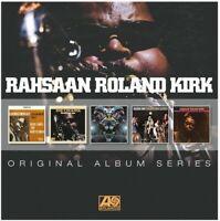 Rahsaan Roland Kirk - Original Album Series [New CD] UK - Import