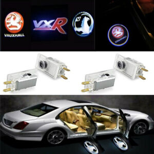 VAUXHALL INSIGNIA CREE COURTESY LOGO LED PROJECTOR SHADOW PUDDLE DOOR LIGHT