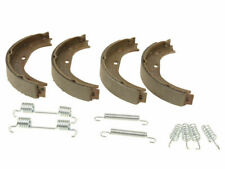 Mercedes Benz R107 W110 W115 W126 420SEL 450SE Parking Brake Shoe Meyle Fits