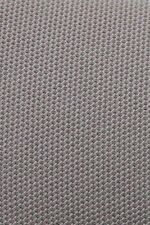 Light Titanium Modern Foam Backed Automotive Headliner Fabric 3/16