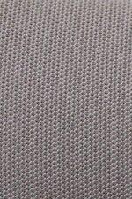 "Light Titanium Modern Foam Backed Automotive Headliner Fabric 3/16"" By the yard"