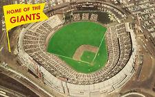 Candlestick Park,San Francisco,CA.National League Giants,Stadium,Close-Up,1960s