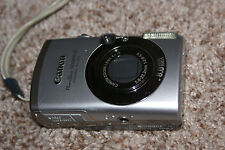 Canon PowerShot Digital ELPH SD850 IS / Digital IXUS 950 IS 8.0 MP Camera *AS IS