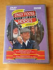 Only Fools And Horses - Series 4 - Complete (DVD, 2001)