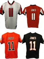 New Julio Jones #11 Atlanta Falcons YOUTH Sizes S-M-L-XL Nike Jersey $70