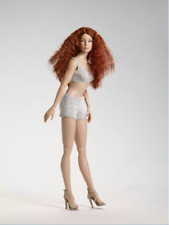 Robert Tonner Phyn & Aero Rayne Auburn Doll NRFB
