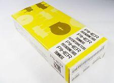 500 x TRIMMER 680K 680 Kiloohm PT10L PIHER Originalverpackung #3-1#3P34#