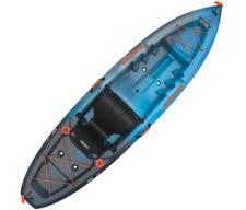 Lifetime 10ft. Teton Angler 100 Kayak, Sit On Top Fishing - Brand New