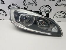 2014 VOLVO V60 FACELIFT FRONT RIGHT DRIVER SIDE HEADLIGHT GENUINE 31358100