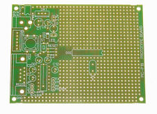 PIC Microchip PIC-P18 prototype board ICD PICkit2 ICD 2 PIC16F84