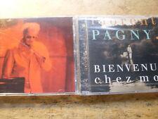 Florent Pagny [2 CD Alben] Bienvenue + Chatelet