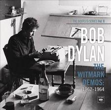 The Bootleg Series, Vol. 9: The Witmark Demos: 1962-1964 [Box] by Bob Dylan (CD,