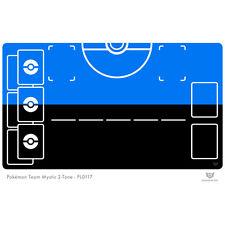 Pokémon Team Mystic 2-Tone Playmat (PL0117)