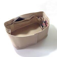 LV Speedy 30 Bag Organizer Insert  Base Shaper Beige Color Handbag Accessories