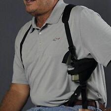 """Gun Holster Shoulder FITS SIG SAUER SP2022 3.9"""" BRL 9MM S5"""