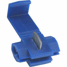 250 Abzweigverbinder Stromdieb Bandit blau 1,5 - 2,5mm² deutsche Markenware