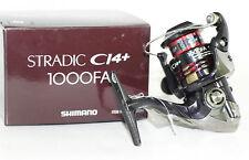 Shimano Stradic 1000FA CI4+ Spinning Reel Stradic FA CI4+