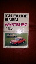 Fachbuch - Wartburg