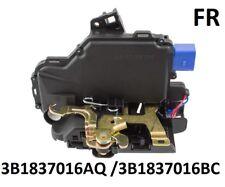 VW POLO 9N 01- CADDY 04- T5 03- SERRURE PORTE ACTIONNEUR AVANT DROIT 3B1837016AQ