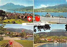 B49567 Kussnacht am Rigi multiviews  switzerland