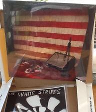 "THIRD MAN VAULT #26 WHITE STRIPES Live At The Gold Dollar III LP + 7"""
