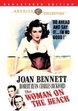 The Woman on the Beach DVD Joan Bennett Robert Ryan