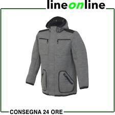 Giaccone St. Moritz ISSA Industrial Starter colore Grigio.-grigio-taglia L 9cbee59fa2d