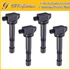OEM Quality Ignition Coil 4PCS for Acura ILX/ Honda Accord/ CR-V/ Civic 2.4L L4