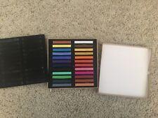 24 Colours Soft Pastel Stick Masters Pastel Art Supplies Popular