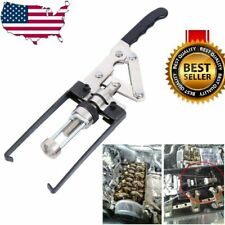 HD X-Long Overhead Valve Spring Remover Compressor Stem Engine Seal Keeper Tool