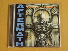 CD / AFTERMATH - EYES OF TOMORROW