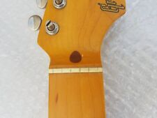80's GRECO MAPLE NECK - made in JAPAN - 58 STYLE