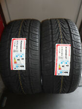 Roadstone HP XL 285 35 22  QUALITY TYRES BY NEXEN X 2 Pair