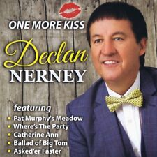 Declan Nerney - One More Kiss (2016) | NEW & SEALED CD