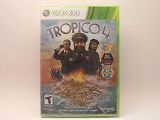 Tropico 4 (Microsoft Xbox 360, 2011)