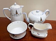 Teapot Carlton Ware Porcelain & China