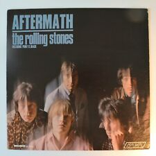 """THE ROLLING STONES """"Aftermath"""" 1966 US 1st PRESS Mono LP"""