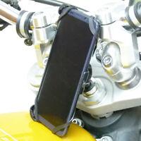 Dédié 17.5-20.5mm Fourche SPORTS Support Vélo Pour Samsung Galaxy S9 Plus