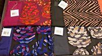 $58 Vera Bradley Scarf Soft Wool - Brand New With Tags