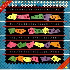 The Artists Volume Two 1985 Vinyl 2LP, Street Sounds Records Artis 2.