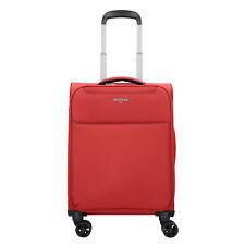 Hardware Xlight 4-Rollen Koffer Kabinentrolley 55 cm (wine red)